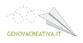 Logo di Genova Creativa