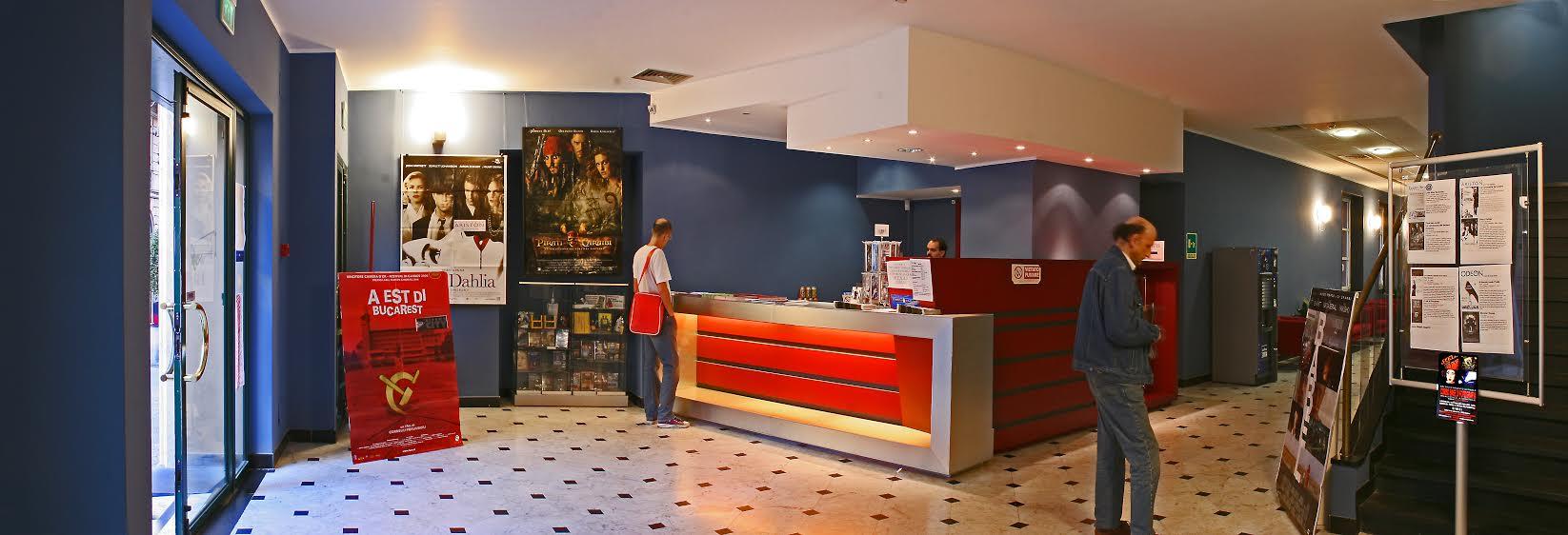 Comune di Genova - Il Circuito Cinema Genova per la famiglia