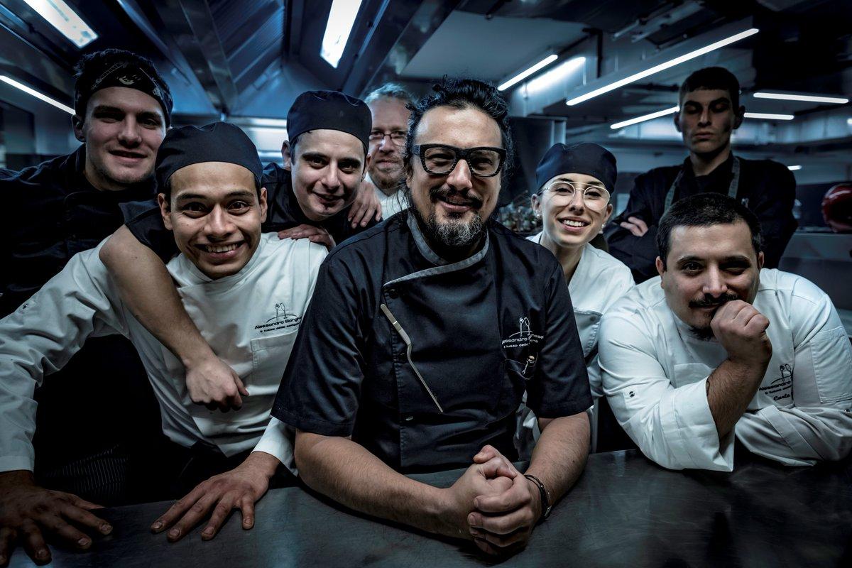 Marted 16 gennaio la disfida tra quattro ristoranti del for Quattro ristoranti genova
