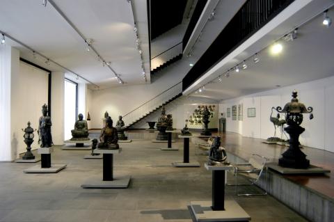 Larte giapponese al Museo Chiossone di Genova