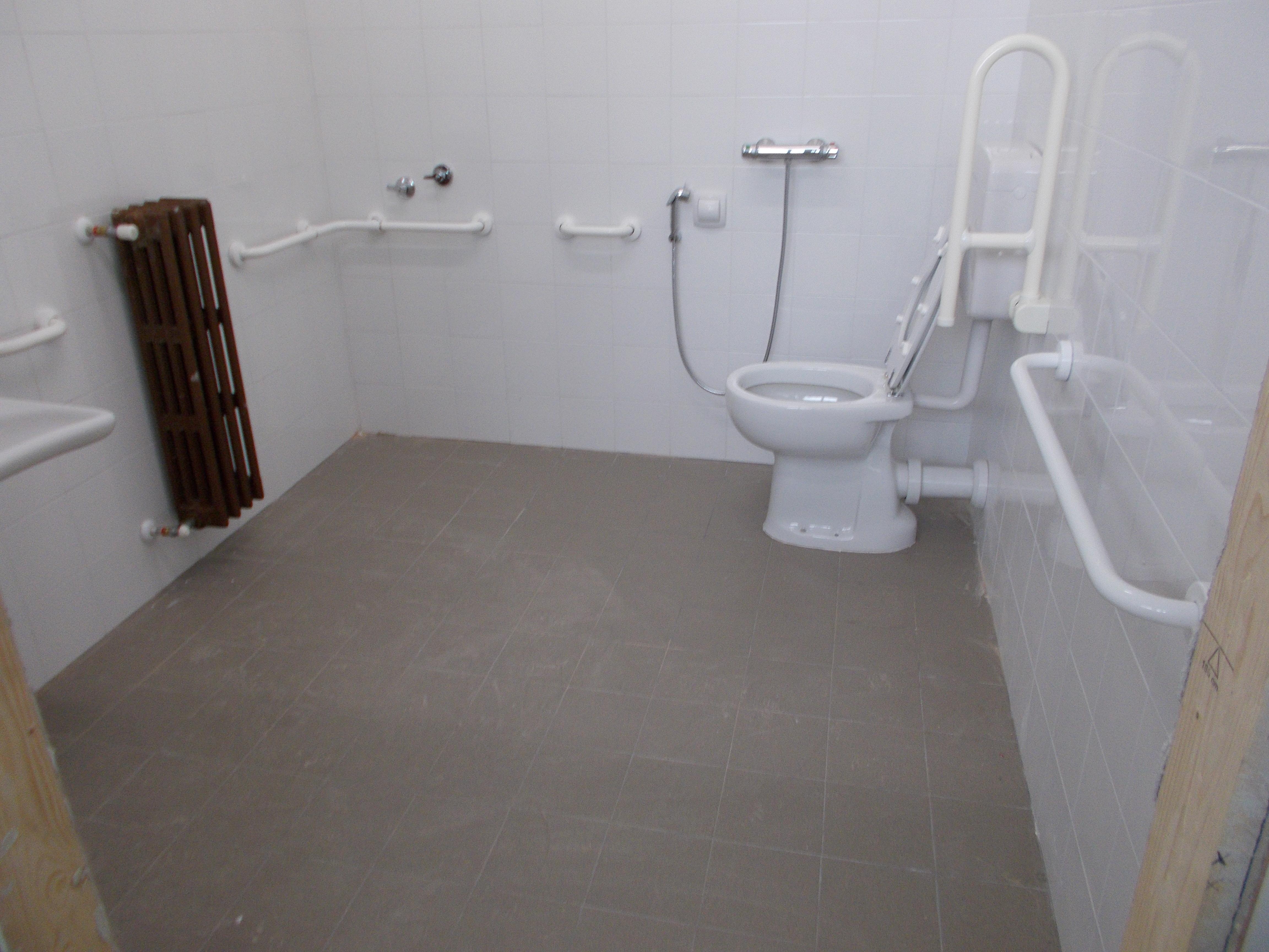 Nel bagno a scuola - 1 part 6