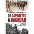 """copertina del libro """"Da Caporetto a Baghdad"""""""