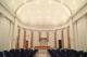la sala dei Chierici della Biblioteca Berio