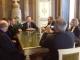 Il Sindaco incontra la delegazione di Ryazan ricordando il partigiano Fiodor
