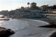 Quinto al Mare Spiaggia