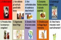 le dieci regole