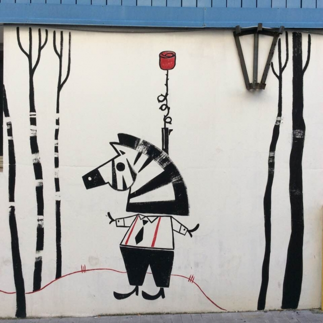 murales CCBur