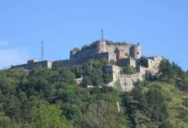 Forti di Genova