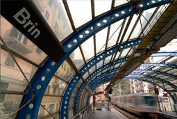 stazione metro brin