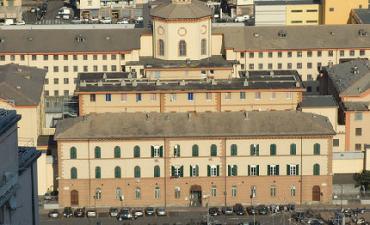 Il carcere di Marassi