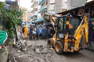 Alluvione di Genova