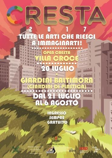 Giardini Di Plastica Genova.Comune Di Genova Genova Giovane E Creativa Al Via La Quinta