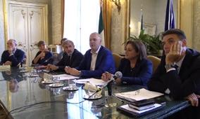 Prefettura: riunione della Commissione Periferie