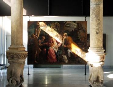 Museo Sant'Agostino foto da www.visitgenoa.it