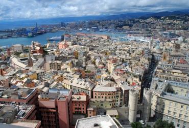 """Comune di Genova - Giovani, musica e """"nomadi digitali"""": i tre ..."""