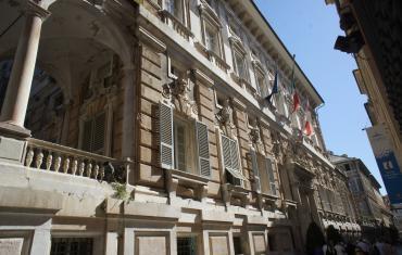 Comune di Genova - Consiglio comunale: seduta di martedì 31 marzo