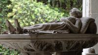 Scultura del Cimitero di Staglieno