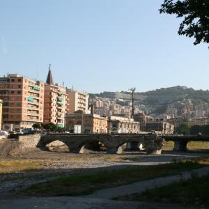 Ponte S. Agata - dopo i lavori