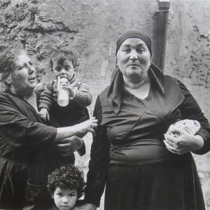 Donne siciliane, 1977
