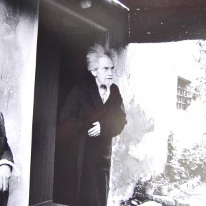 Ezra Pound, Sant'Ambrogio di Rapallo, 1966