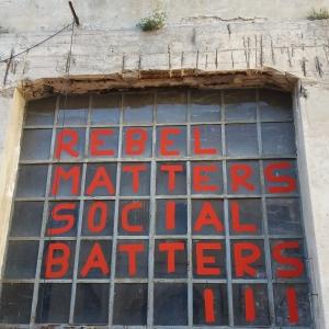 rebel matter social betters III
