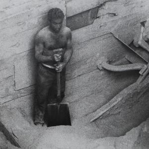 Il porto di Genova, 1964