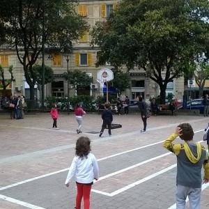 area centrale piazza maggio 2017