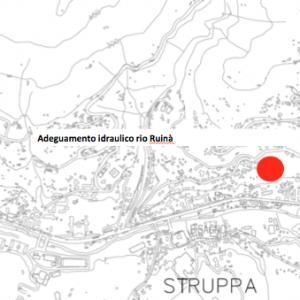 intervento rio Ruinà