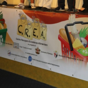 progetto C.R.E.A
