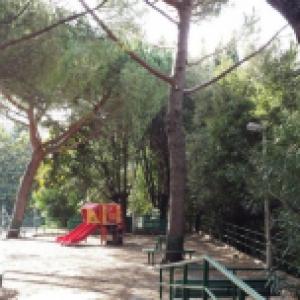 Giardini di Via Carnia