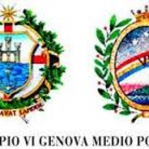Logo municipio VI