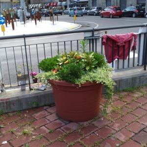 vaso memoriale