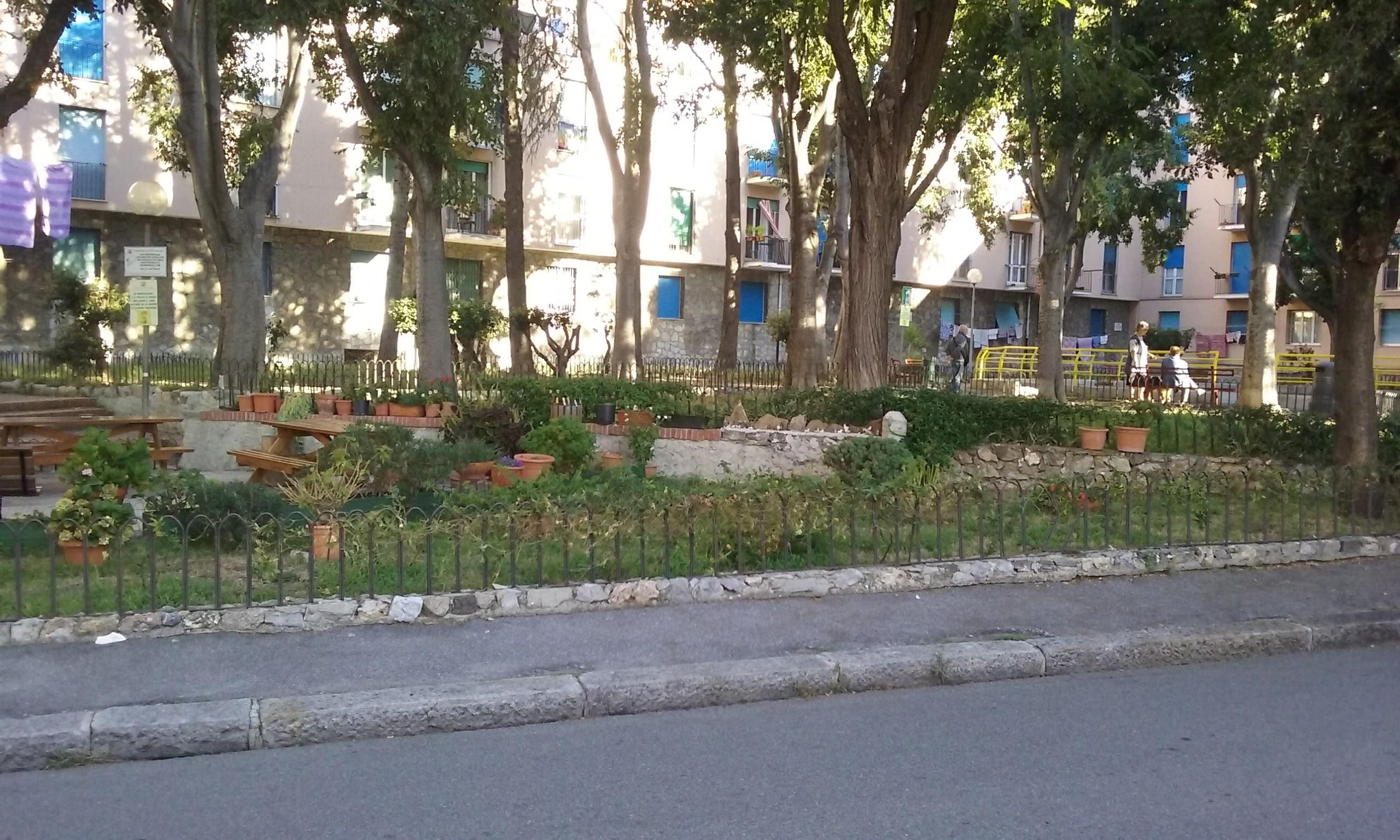 giardini Carlone