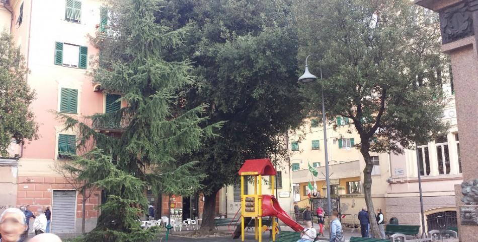 Piazza Rissotto